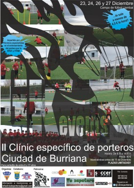 CARTEL CLINIC 2014 (1)